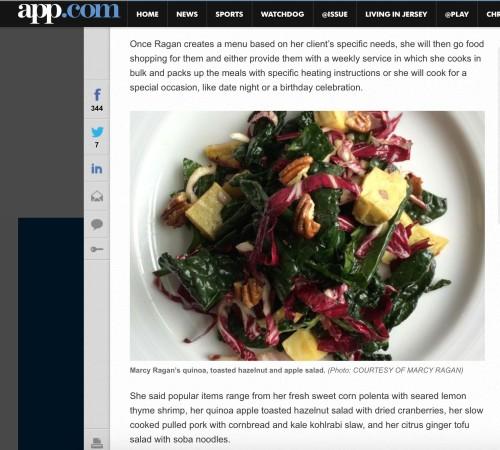 App.com Personal Chefs