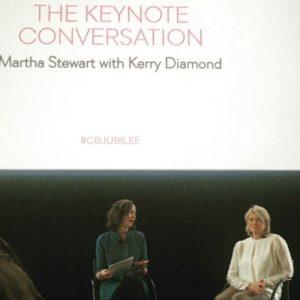 Cherry Bombe Martha Stewart