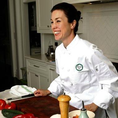 Chef Marcy Ragan