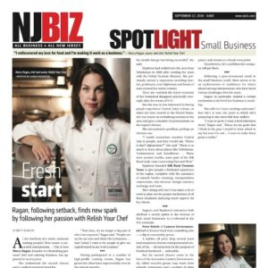 NJ Biz article